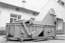 Granulátor 1959