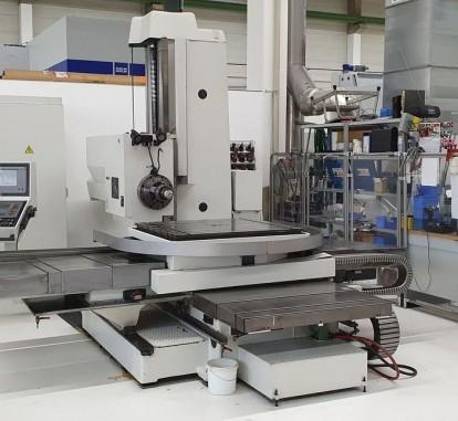 Horizontka WH10 CNC